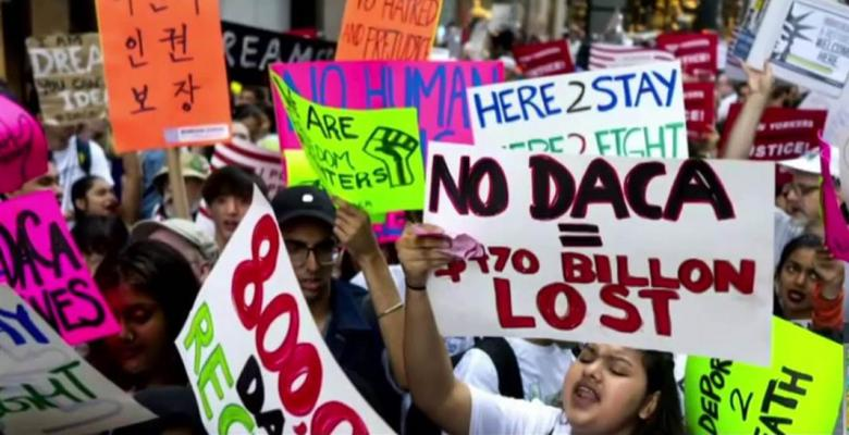 Why Is Donald Trump Ending DACA?