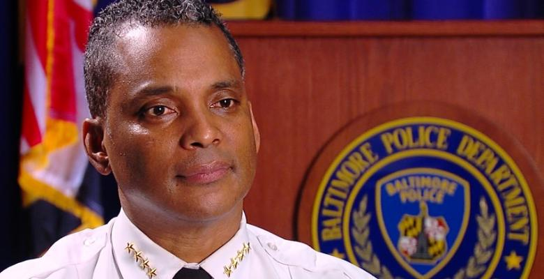 Today in Baltimore: Murder Spike, Top Cop Not Filing His Taxes