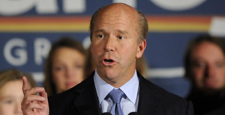 John Delaney: Another Sign Dems Don't Know How To Win