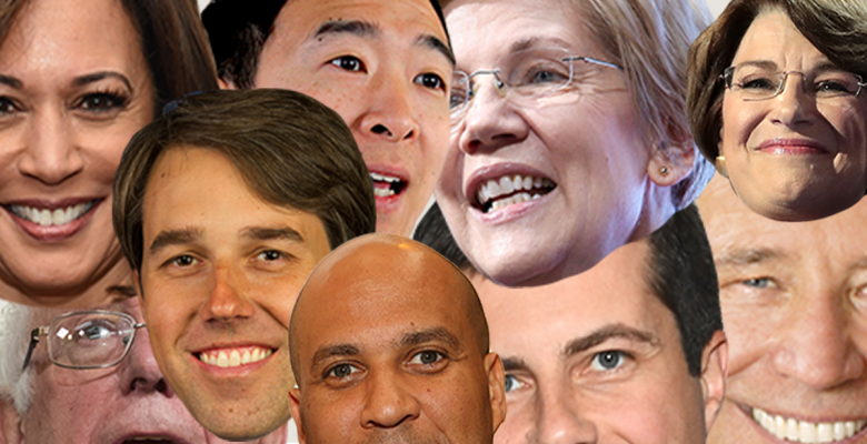Democratic Debate Recap: Healthcare And Race Are The Defining Issues Of This Primary Season