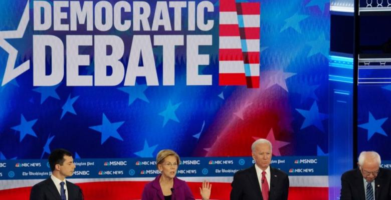 The Time Has Come To Reform The Democratic Debates