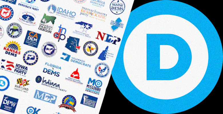 The Democratic Party Is Extremely Anti-Democratic
