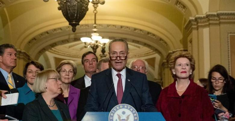 Should Democrats Embrace Obstructionism?