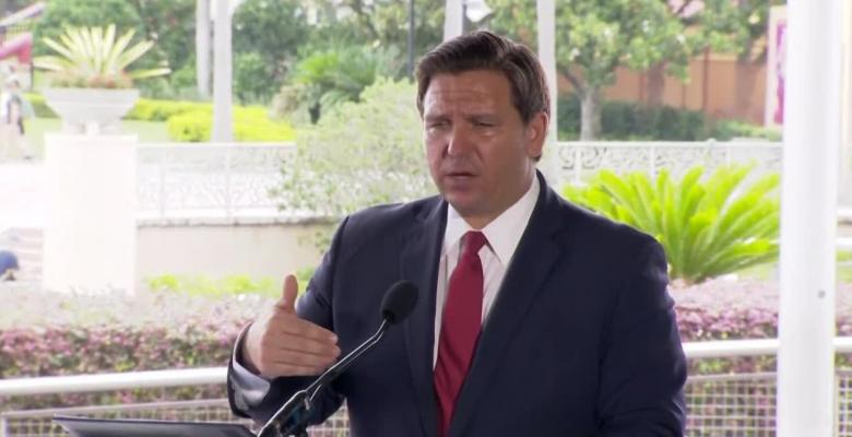 Florida Orders Schools to Reopen Despite Coronavirus Cases Skyrocketing