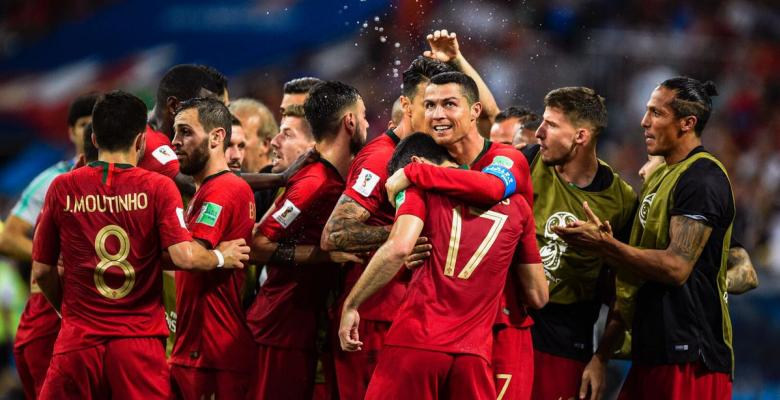 Ronaldo Bags World Cup Hat Trick, Has Jail (Theoretically) to Look Forward To