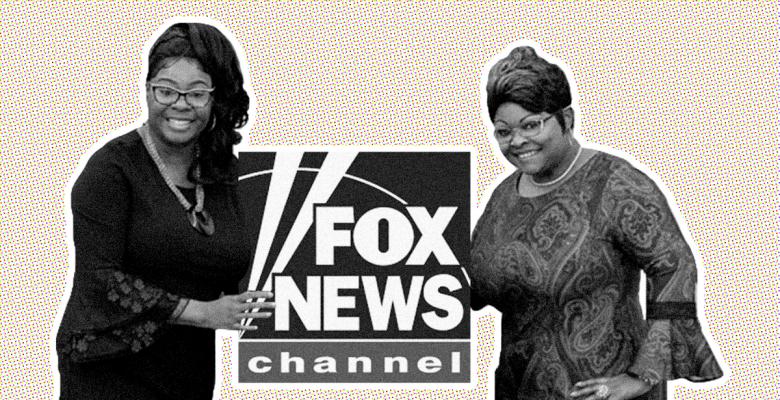 Fox News Dumps Diamond & Silk After Bizarre Coronavirus Claims