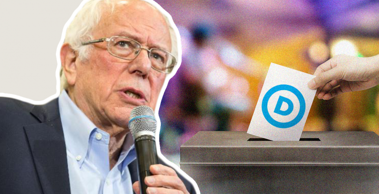 Every Candidate Tacitly Admits Plot to Use DNC Rules and Superdelegates to Stop Bernie Sanders