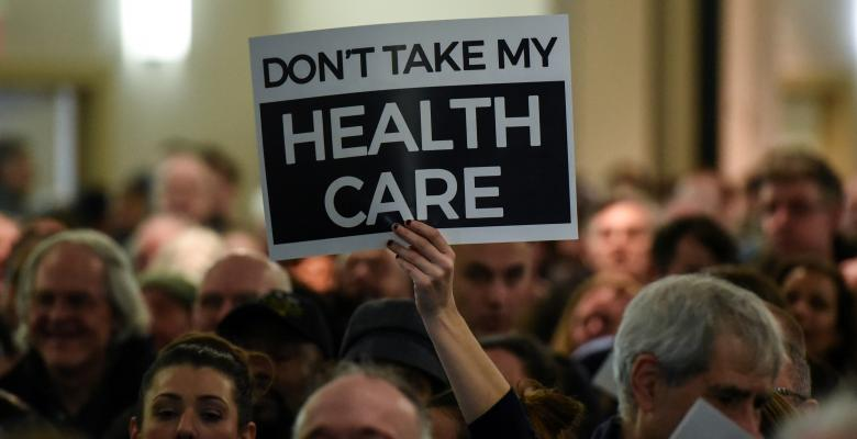 Repeal and Replace: The Disaster Continues