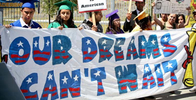 DACA Should Not Eclipse The Broader Immigration Debate