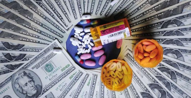 Trump's Fake War On Drug Prices