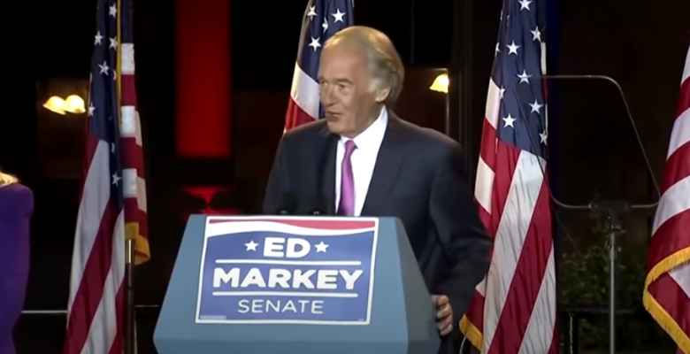Longtime Massachusetts Sen. Ed Markey Defeats Joe Kennedy in First Statewide Race the Family Has Lost
