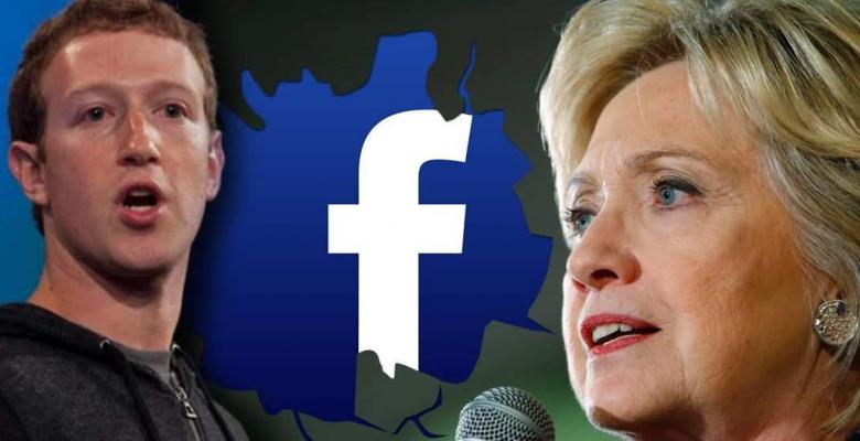 Assange: Podesta Emails Show Facebook Collusion with Clinton