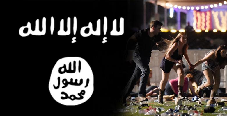 ISIS Claim Of Las Vegas Attack Likely A Desperation Move