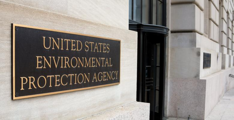 Ironic Moral Outrage Of Anti-Trump EPA Officials