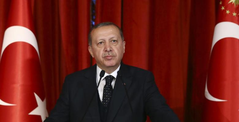 Erdogan Targets Cartoonists In Latest Oppositional Purge