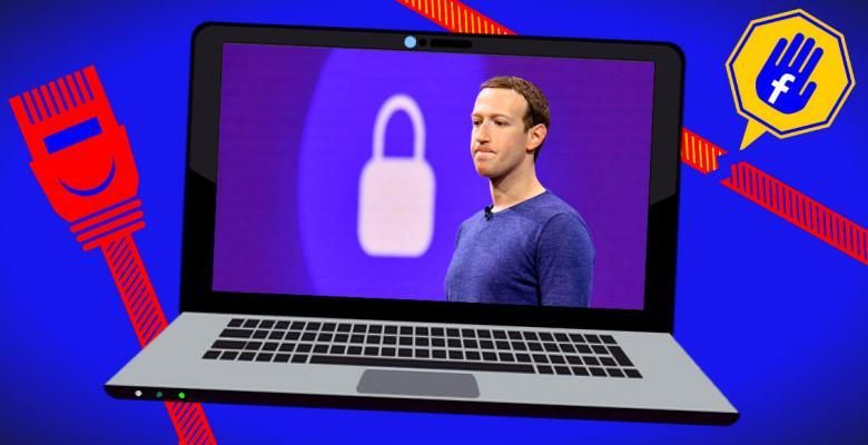 "Facebook Admits to ""Unintentionally Uploading"" 1.5 Million Harvested Emails, Passwords & Contacts"