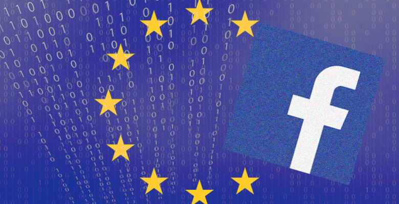 Facebook Sues EU Anti-Trust Team Over Excessive Data Requests
