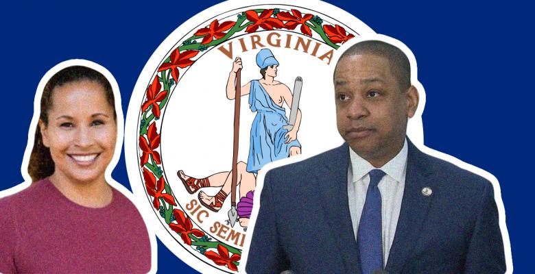 Fairfax mulls governor run