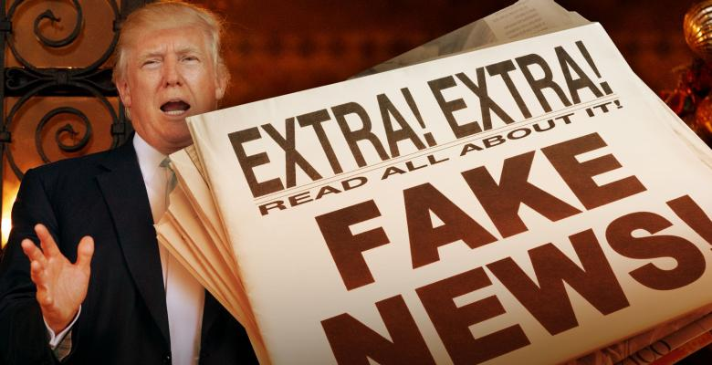 "Stop Abusing The Term ""Fake News"""
