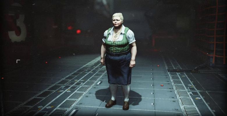 The Video Game Industry Is Being Accused Of Fat Shaming