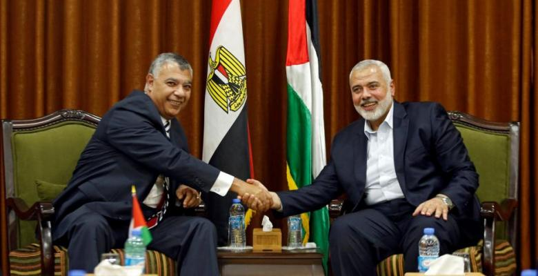 Fatah-Hamas Reconciliation May Be Short-Lived