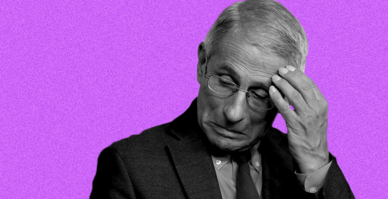 """Fauci Calls For National Stay-At-Home Order: """"I Just Don't Understand Why That's Not Happening"""""""