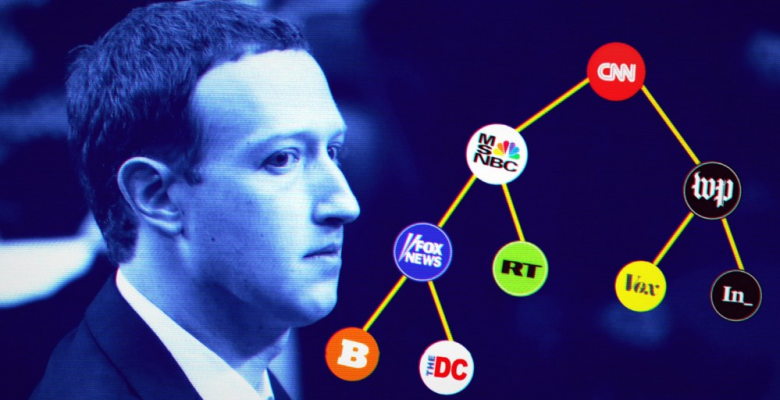 The Untrustworthy Way Facebook Will Rank 'Trustworthy' News Outlets