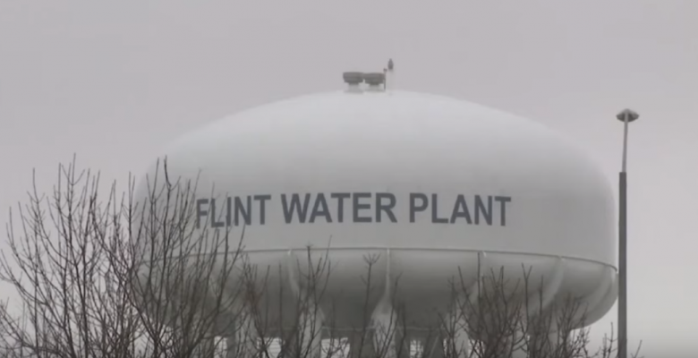 Michigan Prosecutors Drop All Criminal Charges in Flint Water Crisis