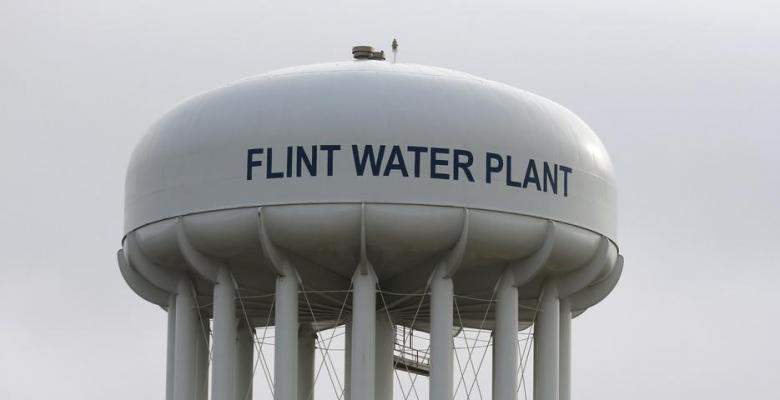 Flint Is Far From America's Only Drinking Water Concern