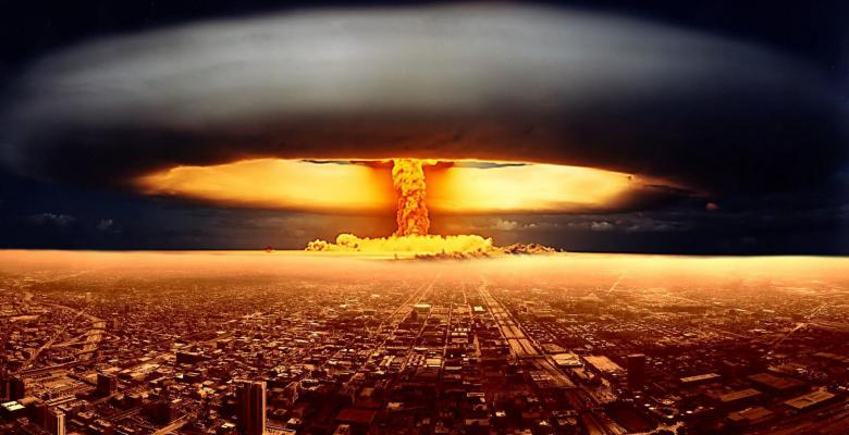 Nuclear war 'IMMINENT' as Russia tells citizens to find out where the closest bunkers are