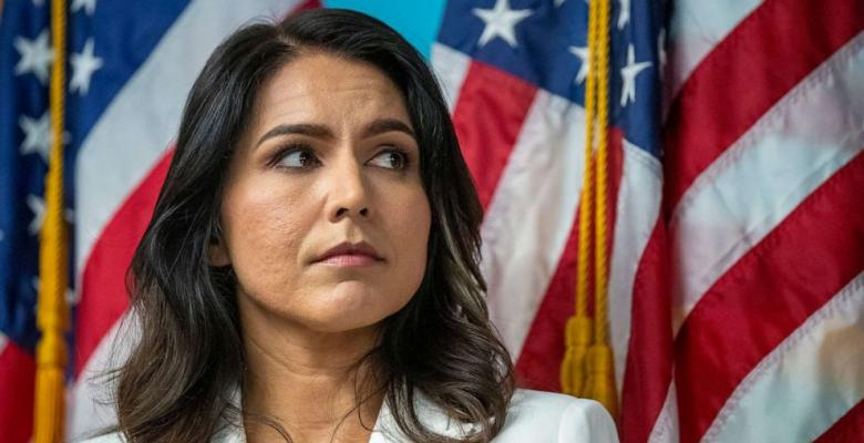 Tulsi Gabbard's 'Present' Vote Is A Warning To Democrats