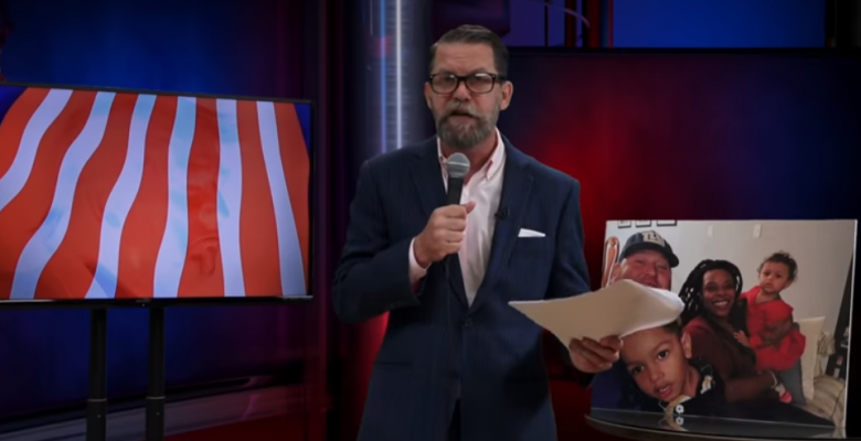 Proud Boys Founder Gavin McInnes Quits Group After FBI Labels It 'Extremist'