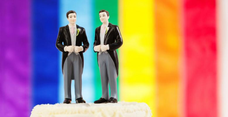 A Conflict Of Rights: Supreme Court Wedding Cake Case