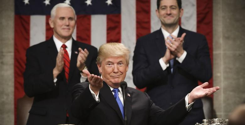 State of the Union: Poison or Pride? Depends Who You Ask