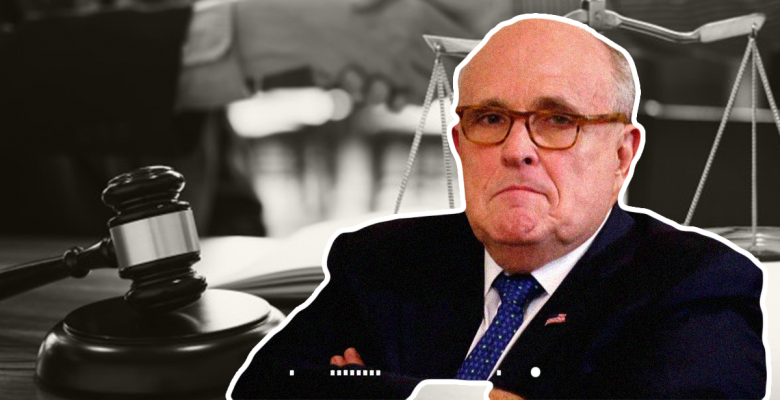 Giuliani Is Not Special: President's Personal Lawyers Are Usually Bad News