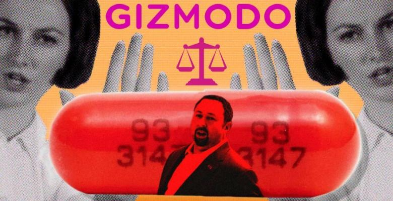 Ex-Trump Aide Threatens Gizmodo With $100M Lawsuit Over 'Abortion Pill' Story