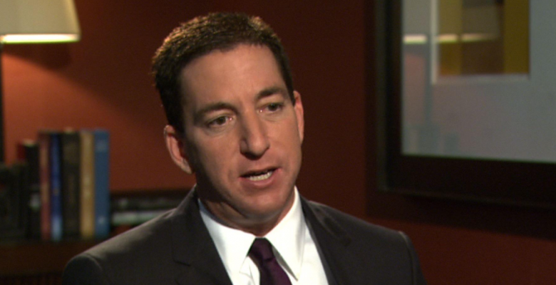 "Glenn Greenwald Resigns From The Intercept After Accusing Editors of ""Censoring"" His Biden Article"