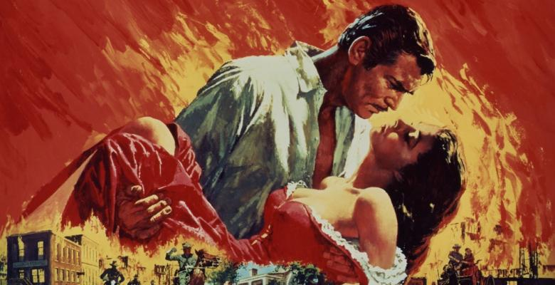"Theatre Pulls 'Gone With The Wind' For ""Racial Insensitivity"""