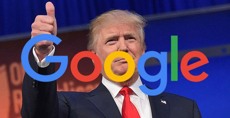 Google Lawsuit: Senior Engineer Wanted To Brick Trump's Phone, Delete Gmail