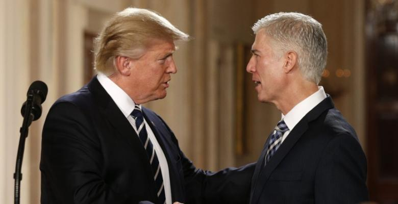 Should The GOP Trade ACA Repeal For Gorsuch?