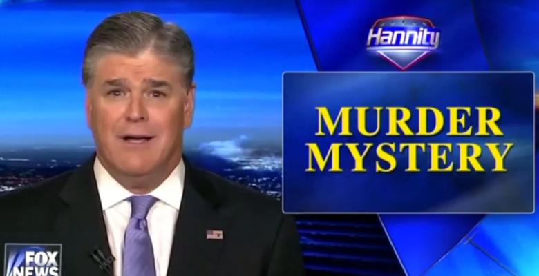 Fox Hosts Sean Hannity, Louis Dobbs to Be Deposed in Lawsuit by Seth Rich's Family