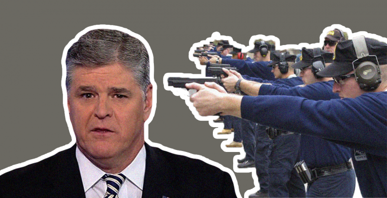 Hannity Police