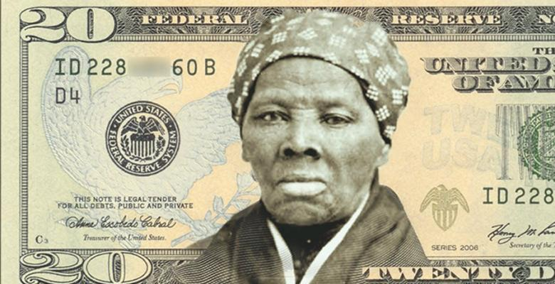 Harriet Tubman May Not Be On The 20 After All