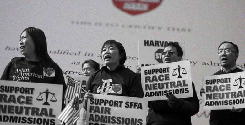 Judge Rules Harvard Doesn't Discriminate Against Asian-Americans in Affirmative Action Lawsuit