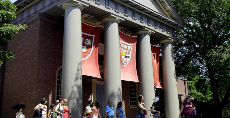 Lawsuit Accuses Harvard Of Discriminatory Enrollment Against Asian-Americans