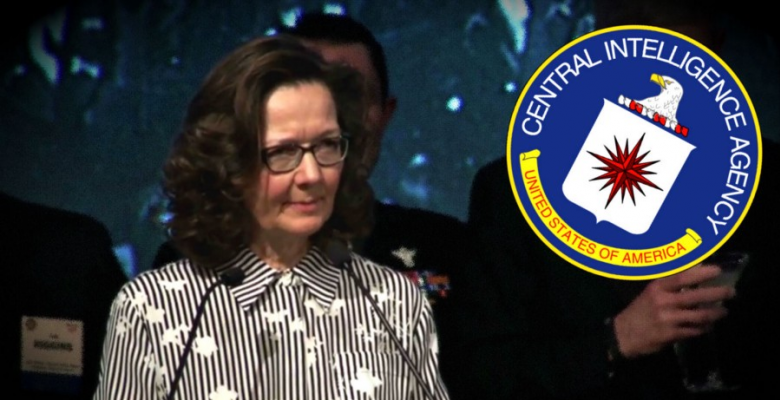 First Female CIA Director Implicated In Bush-Era Torture Practices