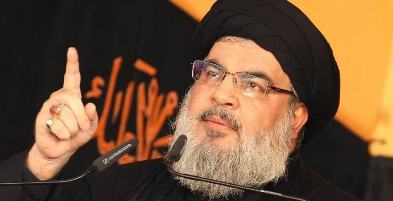 Leaked Hezbollah Speech Is Concerning In Context Of Recent Iran Tension