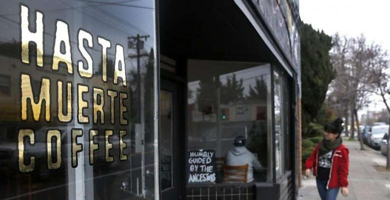 Oakland Coffee Shop Refuses To Serve Police Officers
