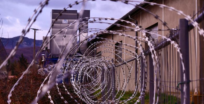 Private Prisons That Funded Trump Campaign Getting Rich Locking Up Immigrants