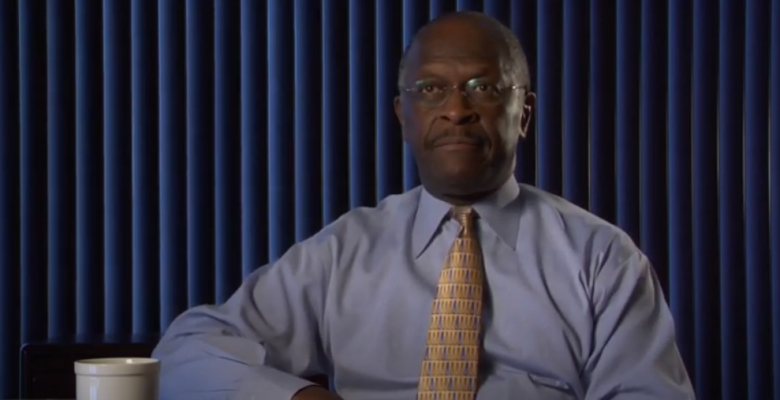 Herman Cain Dies After Being Hospitalized For Coronavirus Following Trump's Tulsa Rally